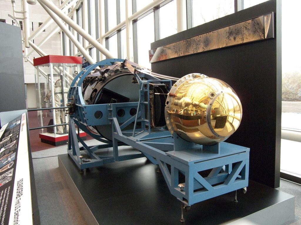 Reconnaissance Satellites Corona Corona Spy Satellite