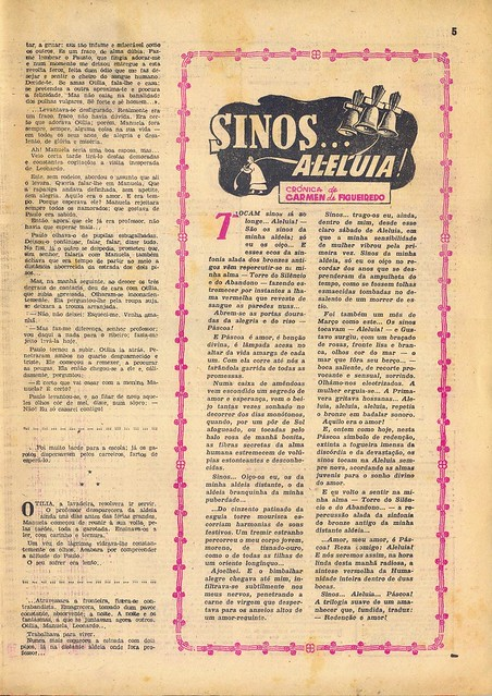 Século Ilustrado, No. 534, March 27 1948 - 4