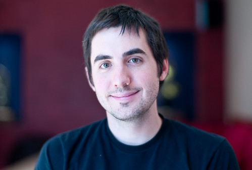 Kevin Rose | by Joi