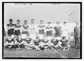 Cavan football team  (LOC) | by The Library of Congress