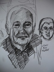 Kline and Mozart. for JKPP and 8B by Arturo Espinosa