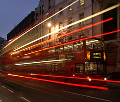 London Bus | by david.bank (www.david-bank.com)