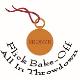 Bronze Medal by throwdownphotos