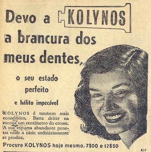 Século Ilustrado, No. 935, December 3 1955 - 33a