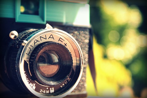 Diana F+ | by Maryl_
