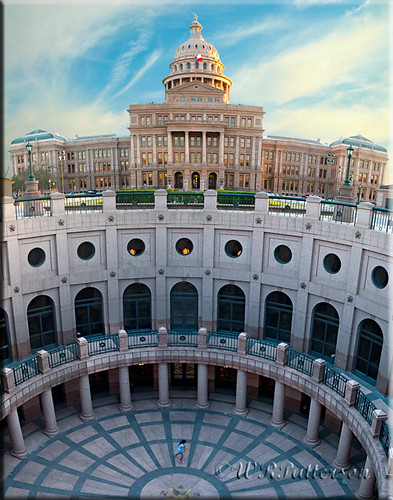 Texas Capitol | by WR Patterson