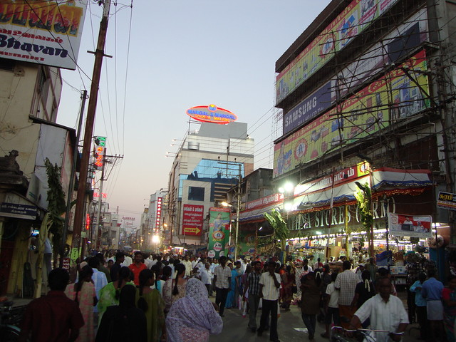 Image result for nsb road trichy