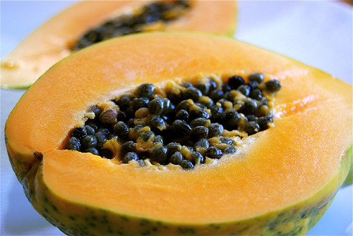 papaya | by nina.jsc