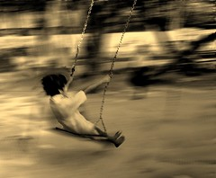 swing by Ajay..