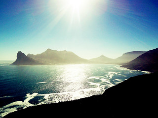 Hout Bay, Cape Town | by Karrie J