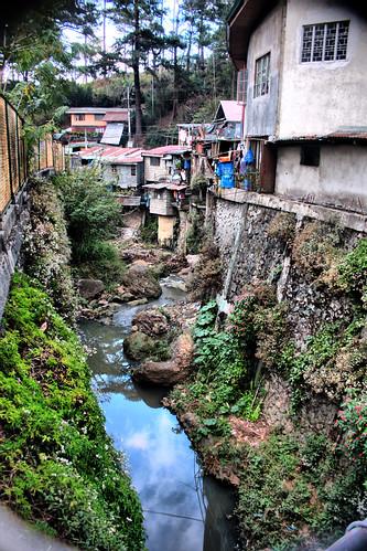 Baguio creek