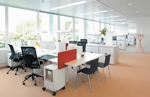 Incredible Workspaces interior design11 | by ravindra2007