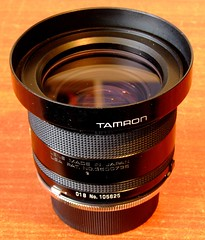 Tamron 24mm f2.5 (01B)