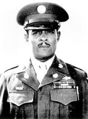 Medal of Honor: African-American hero recognized decades after brave act | by The U.S. Army