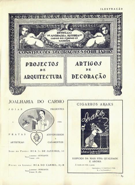 Ilustração, No. 6, Março 16 1926 - 41