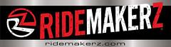 RIDEMAKERZ by RIDEMAKERZ - Ride On!
