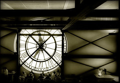 Time in Paris, France | by ` Toshio '