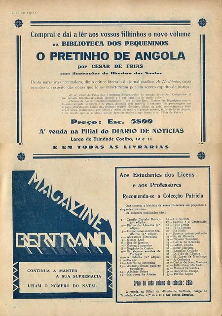 Ilustração, No. 120, Natal, Dezembro 16 1930 - 57