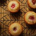 Sour Cherry Financier