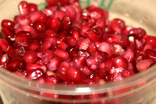 Pomegranate Seeds for Hibiscus Grenadine | by ReeseCLloyd