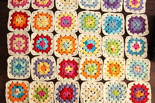Granny Squares | by Effunia