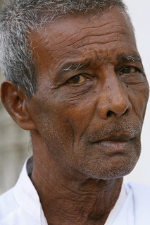 Older man Sri Lanka | by World Bank Photo Collection