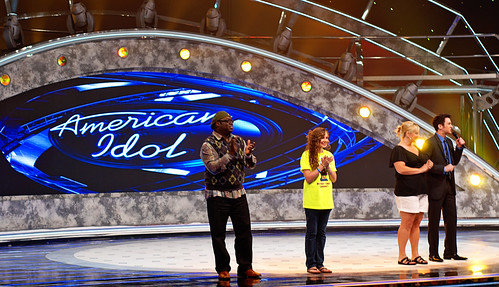 American Idol Experience 9258 | by I Should Be Folding Laundry