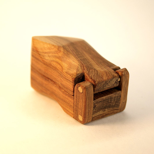 Woodworking projects small