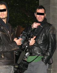 Paparazzi at Nobu (identities protected) just like TMZ! | by MyLastBite