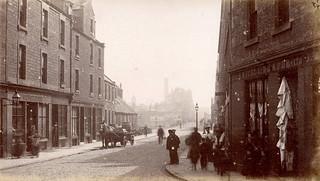 Guthrie Street & Scouringburn