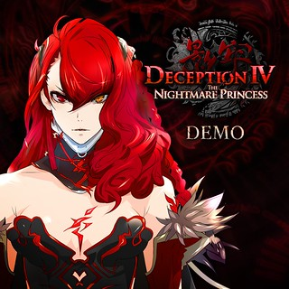 Deception IV Nightmare Princess