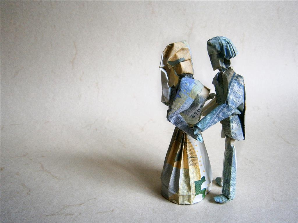 An Incredibly Diverse Group Of 22 Origami People Origami Me