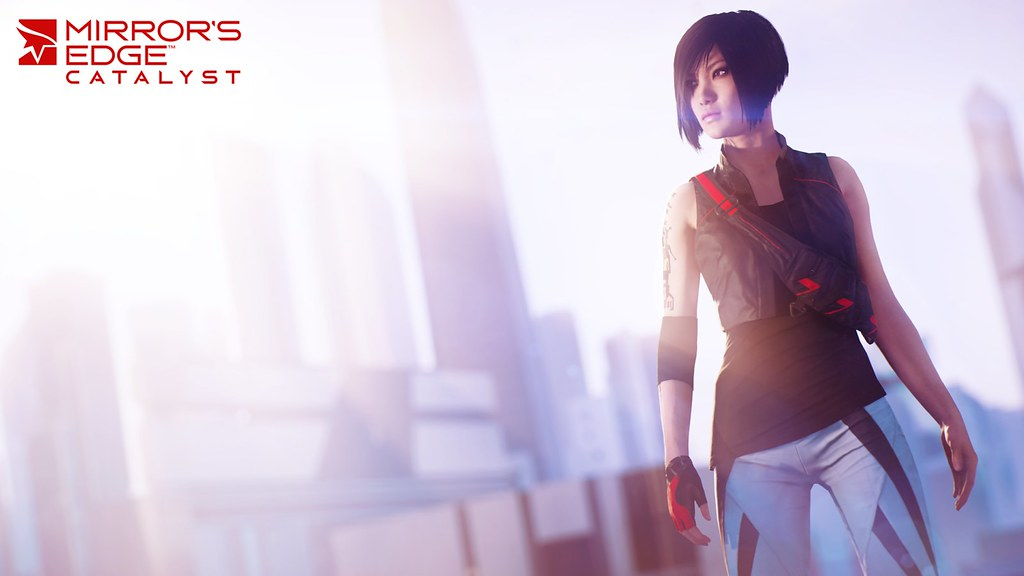 Mirror's Edge Catalyst, 05