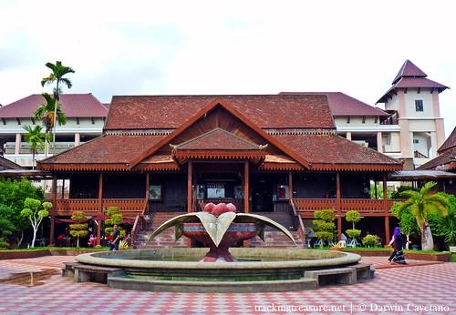 Kampung Kraf Tangan 2