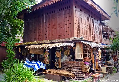 Kampung Kraf Tangan 1