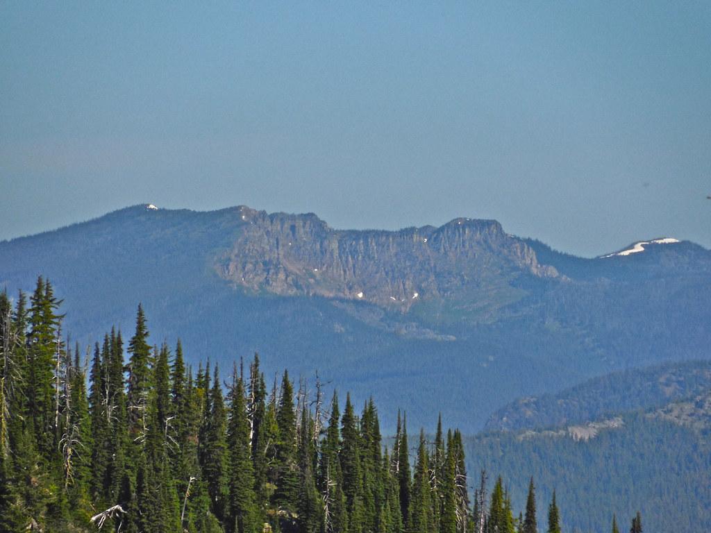 Marmot Peak