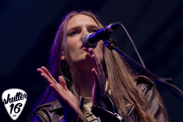 The Staves (20)