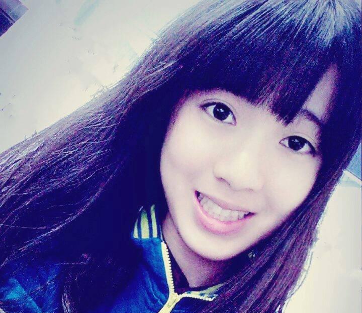 Koobii人氣嚴選119【中華醫事科技大學-侯碩婷】-微笑的小護士