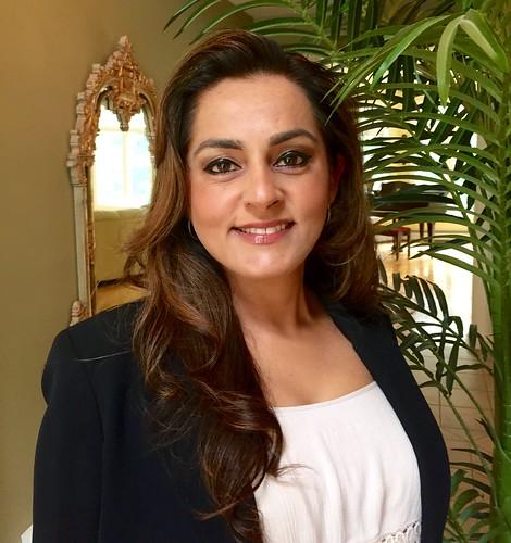 Darshana Sonpal
