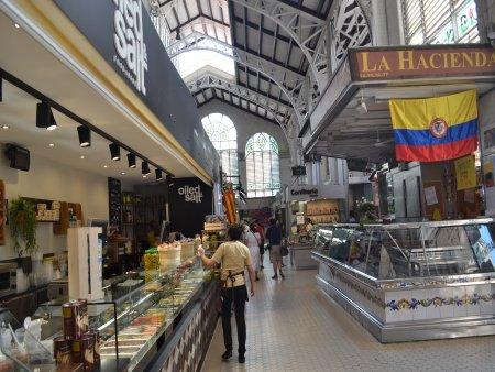 piata centrala 2 obiective turistice valencia