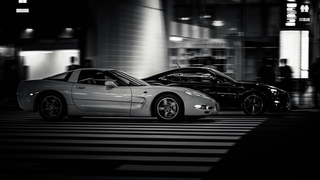 20150615_02_Chevrolet Corvette C5 vs Subaru BRZ
