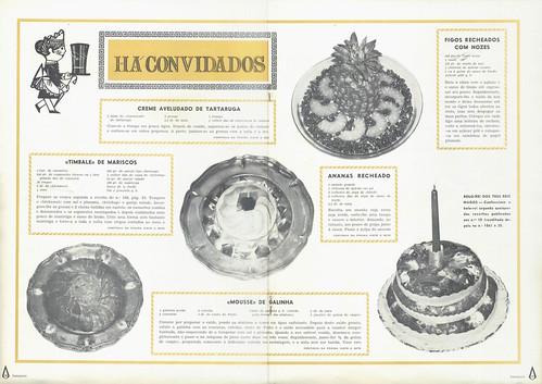 Banquete, Nº 119, Janeiro 1970 - 9