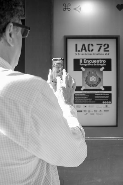 II encuentro Lac72 Kino