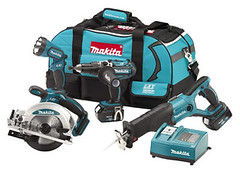 Makita will develop the next generation of power tools in the UK