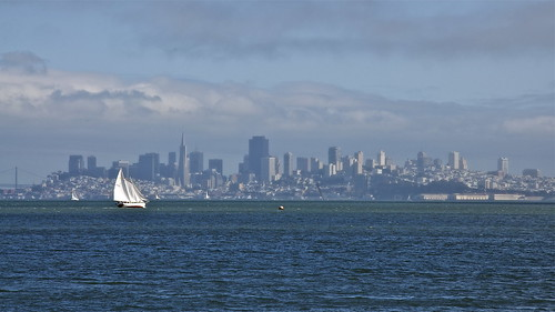 San Francisco Bay | by pcoladoc2949