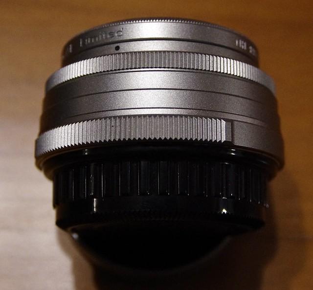Vends mon 21mm DA Limited Silver ( version 1) à 350€ 18748029750_2786af017a_z