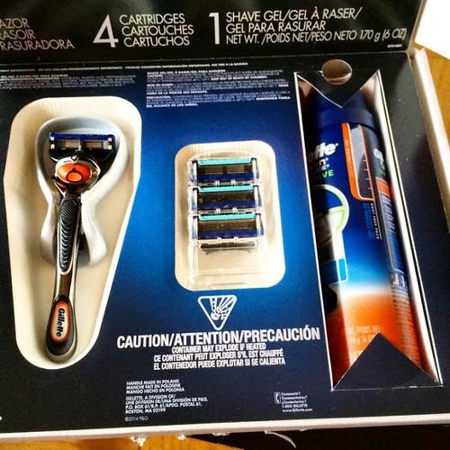 Gillette Shave Club (4)