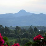 East from Konso