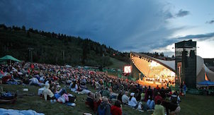 Deer Valley Music Festival (Facebook/Deer Valley)