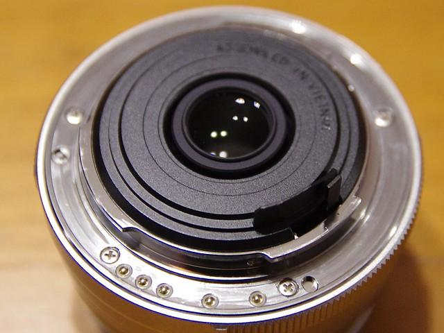 Vends mon 21mm DA Limited Silver ( version 1) à 350€ 18930406672_296862e314_z